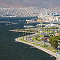 Izmir By The Sea by Bob Phillips