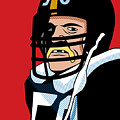Jack Lambert by Ron Magnes