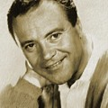 Jack Lemmon, Actor by Mary Bassett