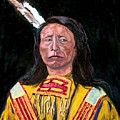 Jack Red Cloud by Stan Hamilton