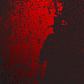 Jack The Ripper In Red Light by Bigalbaloo Stock