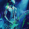 Jack White by Afterdarkness
