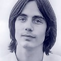 Jackson Browne, Music Legend by John Springfield