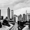 Atl  by Kennard Reeves
