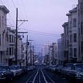 Jackson Street San Francisco by JW Freshour