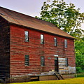 Jackson's Mill #3 by Lisa Wooten
