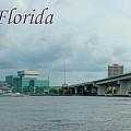 Jacksonville Florida  by Ola Allen