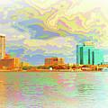 Jacksonville In My Dreams  by Ola Allen