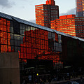 Jacob Javits Reflections by Rich Walter