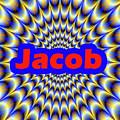 Jacob by Mitchell Watrous