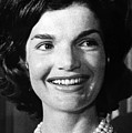 Jacqueline Kennedy As First Lady. Ca by Everett