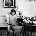 Jacqueline Kennedy, Circa. 1960s by Everett