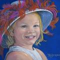 Jada's Hat by Tanja Ware