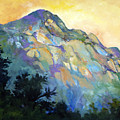 Jade Mountain by Caroline Patrick
