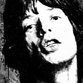 Jagger by Gustav Rodmartin