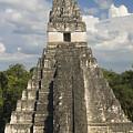 Jaguar Temple by Gloria & Richard Maschmeyer