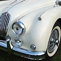 Jaguar Xk150 by Neil Zimmerman