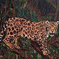 Jaguar's Domain by Doria Dieckmann