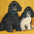 Jake And Lucy by Sharon Farber