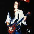 Jake E. Lee by Grant Van Driest