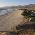 Jalama Campground And Beach. Pacific by Rich Reid