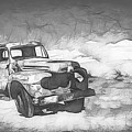 Jalopy by Jim Cook