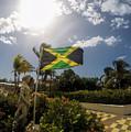 Jamaica Day by Nicholas Legault