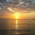 Jamaican Sunset by Geary Jones