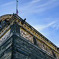 James A. Garfield Memorial by Cityscape Photography