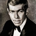 James Coburn, Vintage Actor by John Springfield