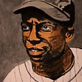 James Cool Papa Bell by Ralph LeCompte