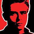 James Dean 009 by Bobbi Freelance
