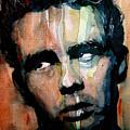James Dean by Paul Lovering