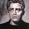 James Dean Two by Eric Dee
