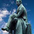 James Fenimore Cooper by Pradeep Bangalore