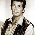James Garner By Mb by Mary Bassett