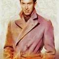 James Stewart, Vintage Hollywood Legend by Sarah Kirk
