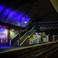 James Street Station - Liverpool by Georgia Fowler