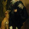 James Stuart - Duke Of Richmond And Lennox                       by Mountain Dreams