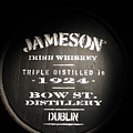 Jameson by Kelly Mezzapelle