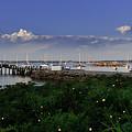 Jamestown, Rhode Island by Alex Arig