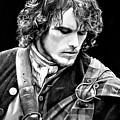 Jamie Fraser by Stan Antonio