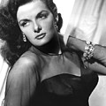 Jane Russell, 1948 by Everett