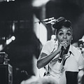 Janelle Monae Playing Live by Marco Oliveira