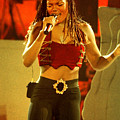 Janet Jackson 94-3000 by Gary Gingrich Galleries