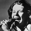 Janis Joplin (1943-1970) by Granger