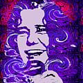 Janis Joplin by Kevin Jurva