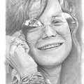Janis by Kevin Sullivan