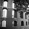 Jantar Mantar - Monochrome by Neha Gupta