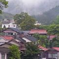 Japan Countryside by Yael Eylat-Tanaka